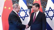 پہلی مرتبہ، امریکا کی چین کے سبب اسرائیل کو اعلانیہ وارننگ
