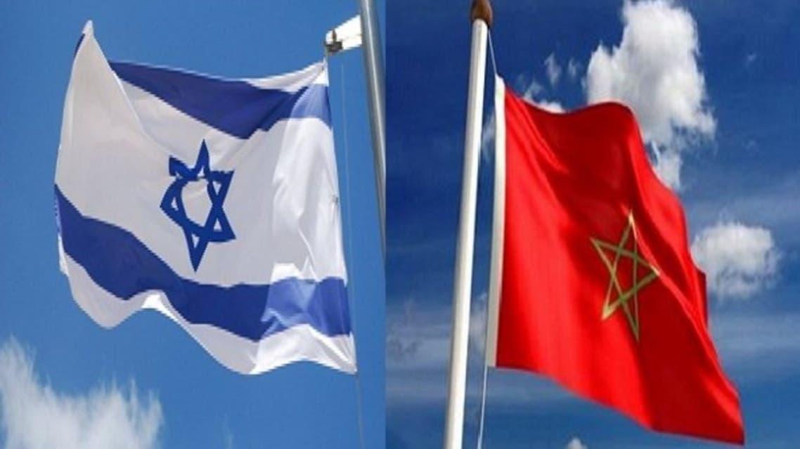 إسرائيل المغرب