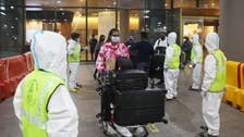 UAE extends entry ban on travelers from coronavirus-stricken India