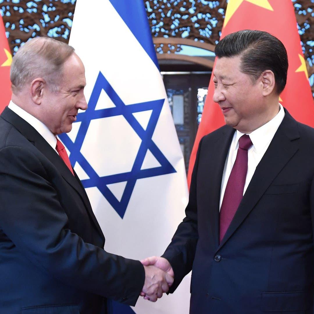 في انتقاد علني نادر.. أميركا تحذر إسرائيل بسبب الصين