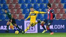 كروتوني يتجاوز بارما ويبتعد عن قاع الدوري الإيطالي