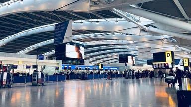 جونسون: بريطانيا تمدد حظر السفر الدولي حتى 17 مايو