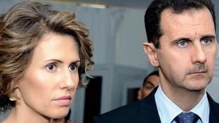 """بعد سقوط ورقة زوجته أسماء.. الأسد يشرع بالخطة """"ج"""""""