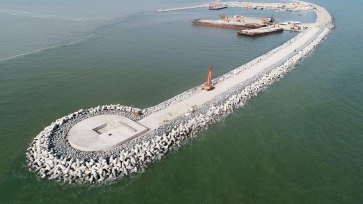 بقيمة 2.6 مليار دولار ..العراق يسند بناء ميناء الفاو لدايو الكورية