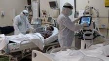 کرونا سے پاکستان میں مزید 41 اموات، 2408 نئے کیسز رپورٹ