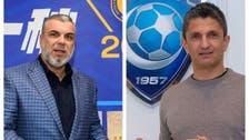 رازفان وكوزمين يتقاسمان جائزة مدرب العام في رومانيا