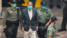 Hong Kong tycoon Jimmy Lai denied bid for bail again in national security case