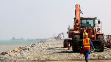 Iraq to sign $2.6bln contract with South Korea's Daewoo for long-planned port