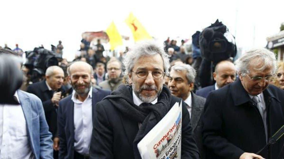 Turkish Journalist