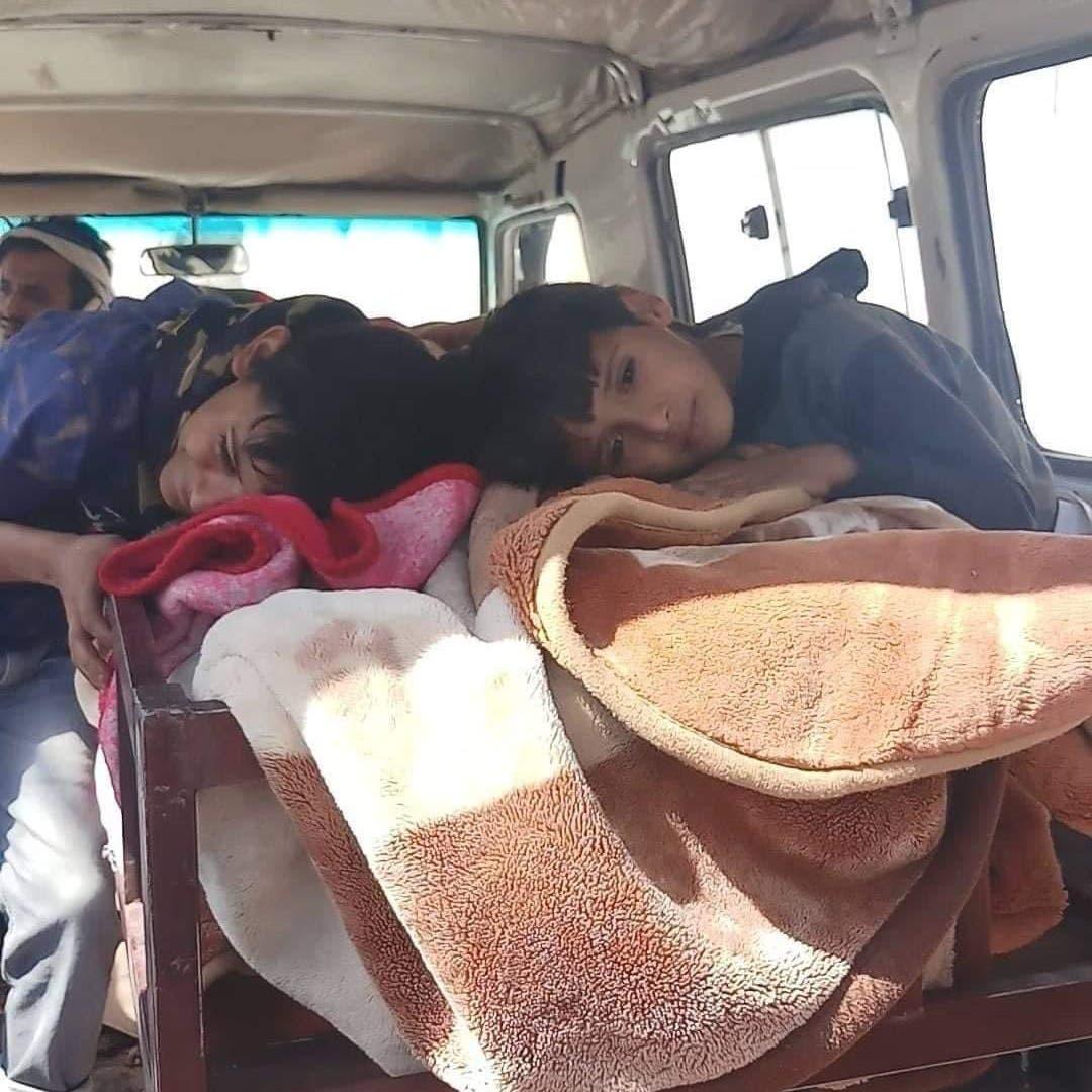 جديد جثة الأم التي هزت اليمنيين.. مطالبات بالتحقيق