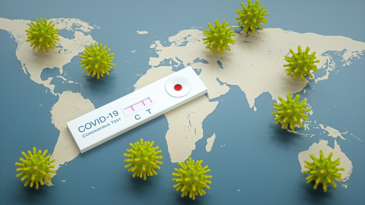 إصابات كورونا تتخطى 80 مليون حالة عالمياً
