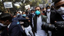 Indian opposition demands special session to repeal of farm laws after protests