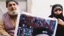 """قتلت """"النصرة"""" ابنه دون سبب.. صرخة أب محروق تهز إدلب"""