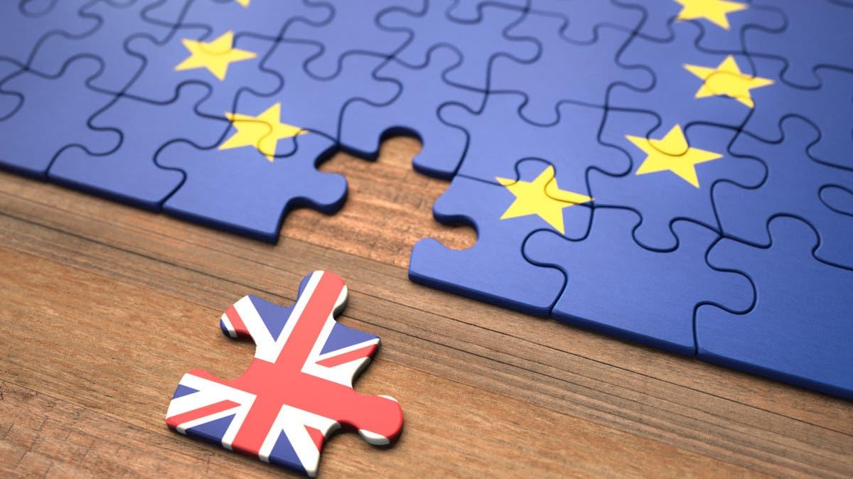 بريطانيا رسمياً خارج الاتحاد الأوروبي.. وجونسون: لحظة رائعة