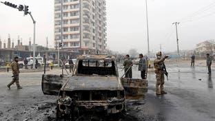 ترور دو قاضی زن در یک حمله مسلحانه در کابل افغانستان