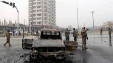 Roadside bomb kills two policemen in Afghanistan: Officials