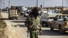 اعتقال زعيم داعش..أبو سعد العراقي بقبضة الأكراد في الهول