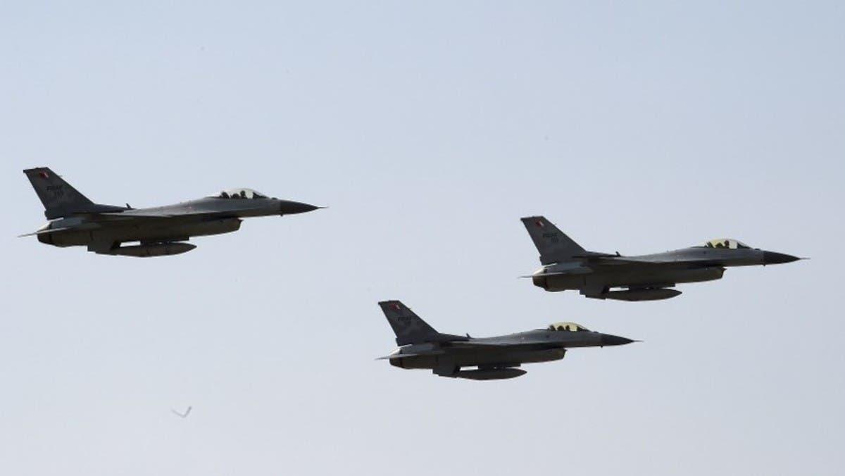 Bahrain: Qatar's claim of 4 Bahraini fighters violating its airspace is baseless thumbnail