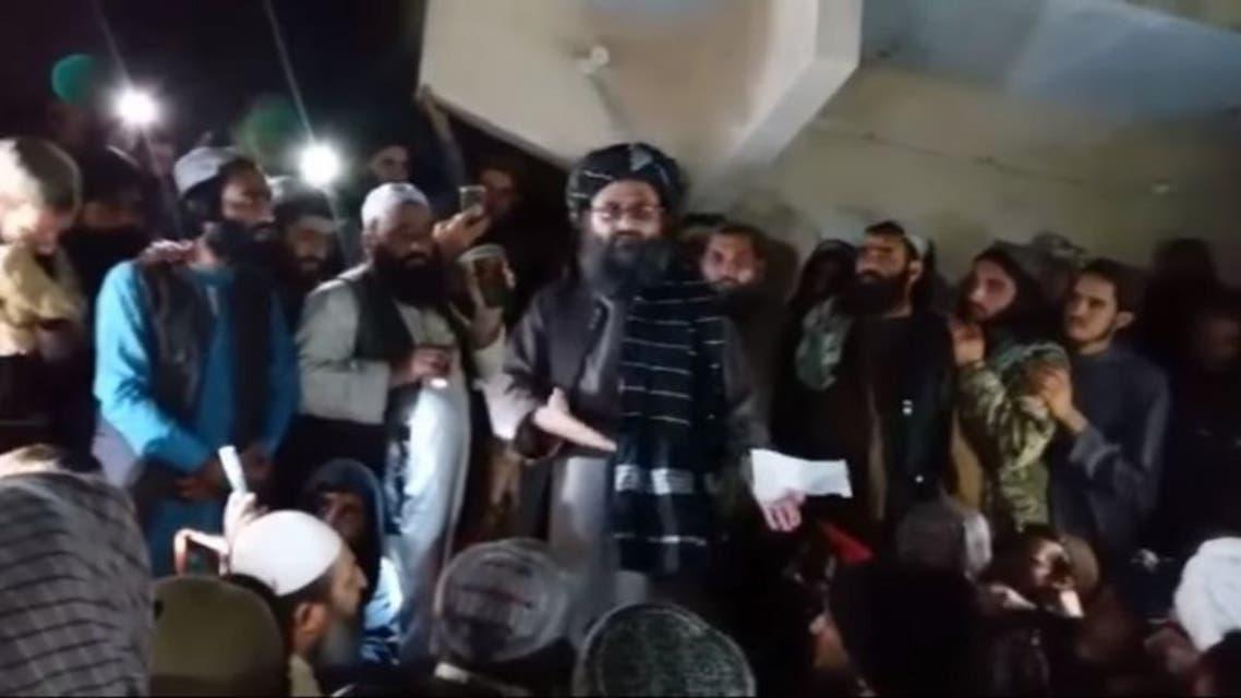 انتقاد کابل از از حضور آزادانه رهبران طالبان در اردوگاههای «شورشیان» در پاکستان