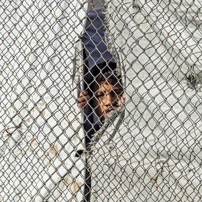 قطع يد التنظيم.. حملة في الهول تعتقل عائلات دواعش