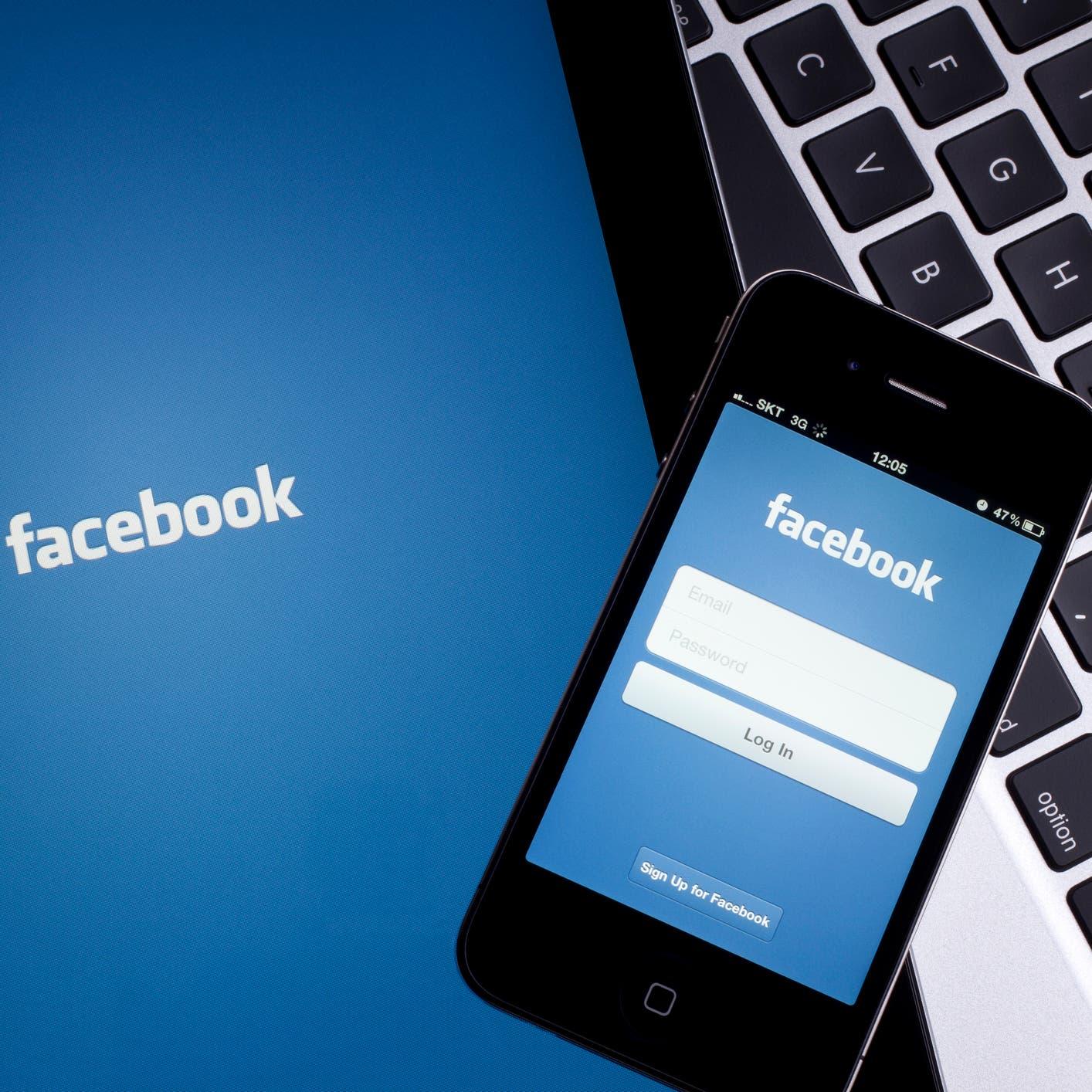 """خطة جديدة من """"أبل"""" تثير ذعر """"فيسبوك"""".. معارك العملاقين لا تنتهي"""
