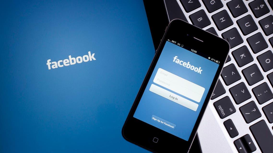 iStockفيسبوك أبل
