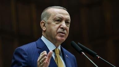 أردوغان: نرى مستقبل تركيا في أوروربا