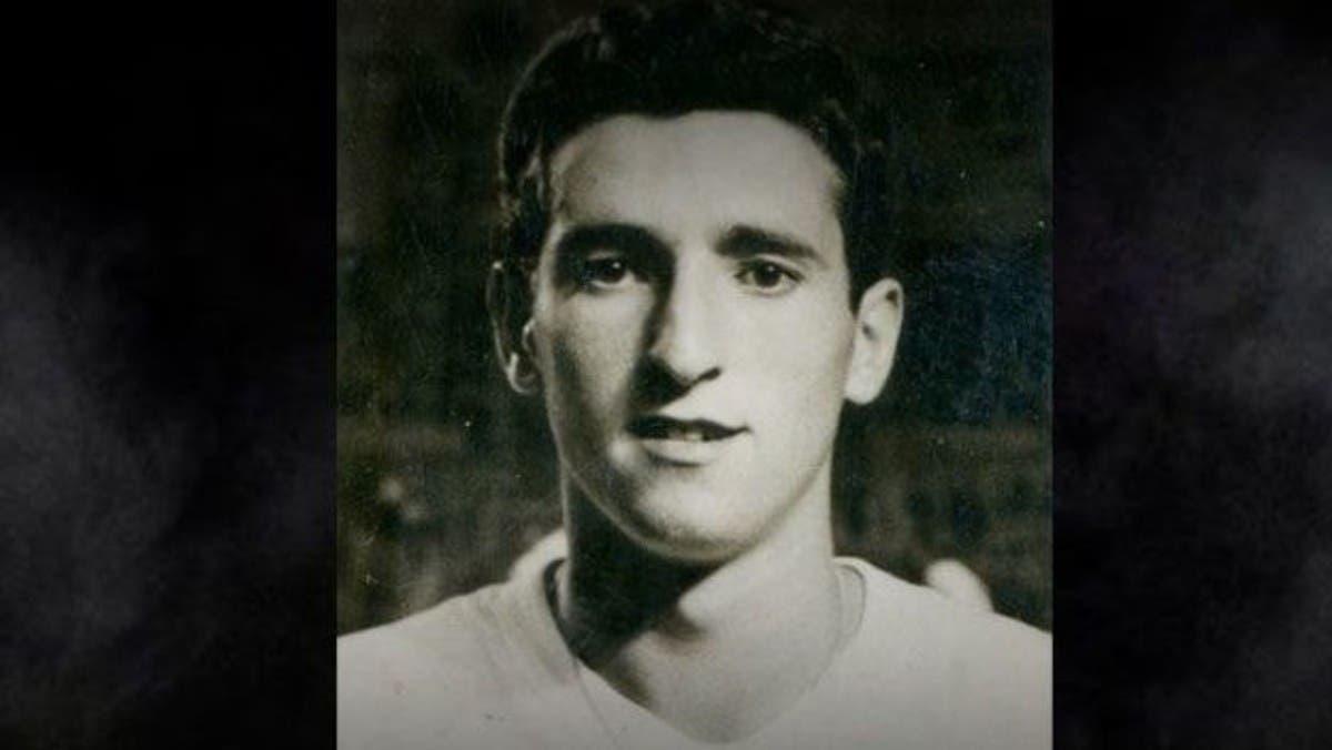 أنطونيو خينتو يفارق الحياة عن 80 عاماً