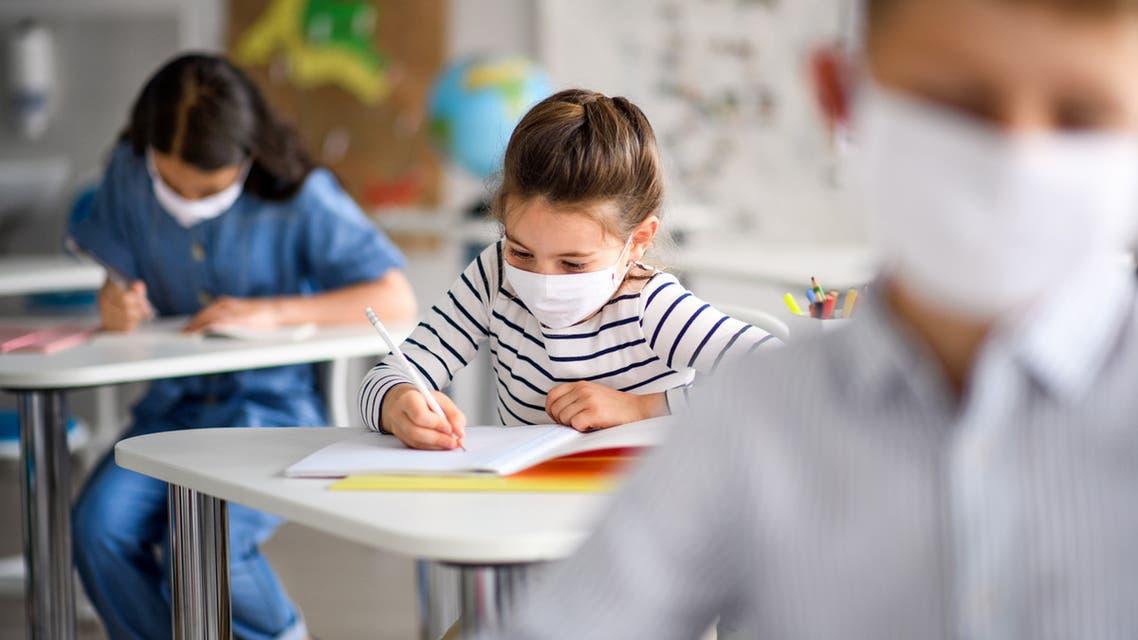 اغلاق المدارس أمر ضروري لكبح فيروس كورونا