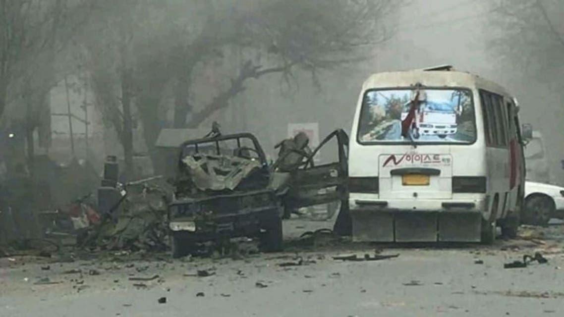 افزایش قربانیان حملات انفجاری کابل؛ سفیر سابق ایران واکنش نشان داد