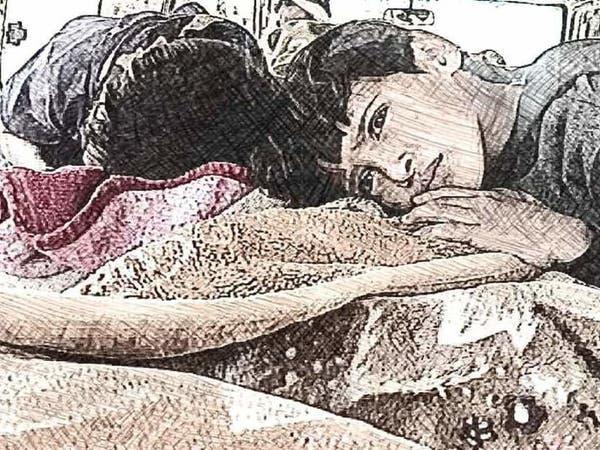 إرهاب حوثي.. تطويق حي الأم التي ماتت أمام أطفالها في إب
