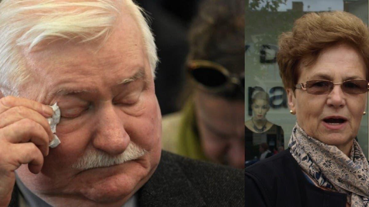 رئيس بولندا الأسبق والحائز على نوبل: أنا مفلس وجيبي خاوٍ