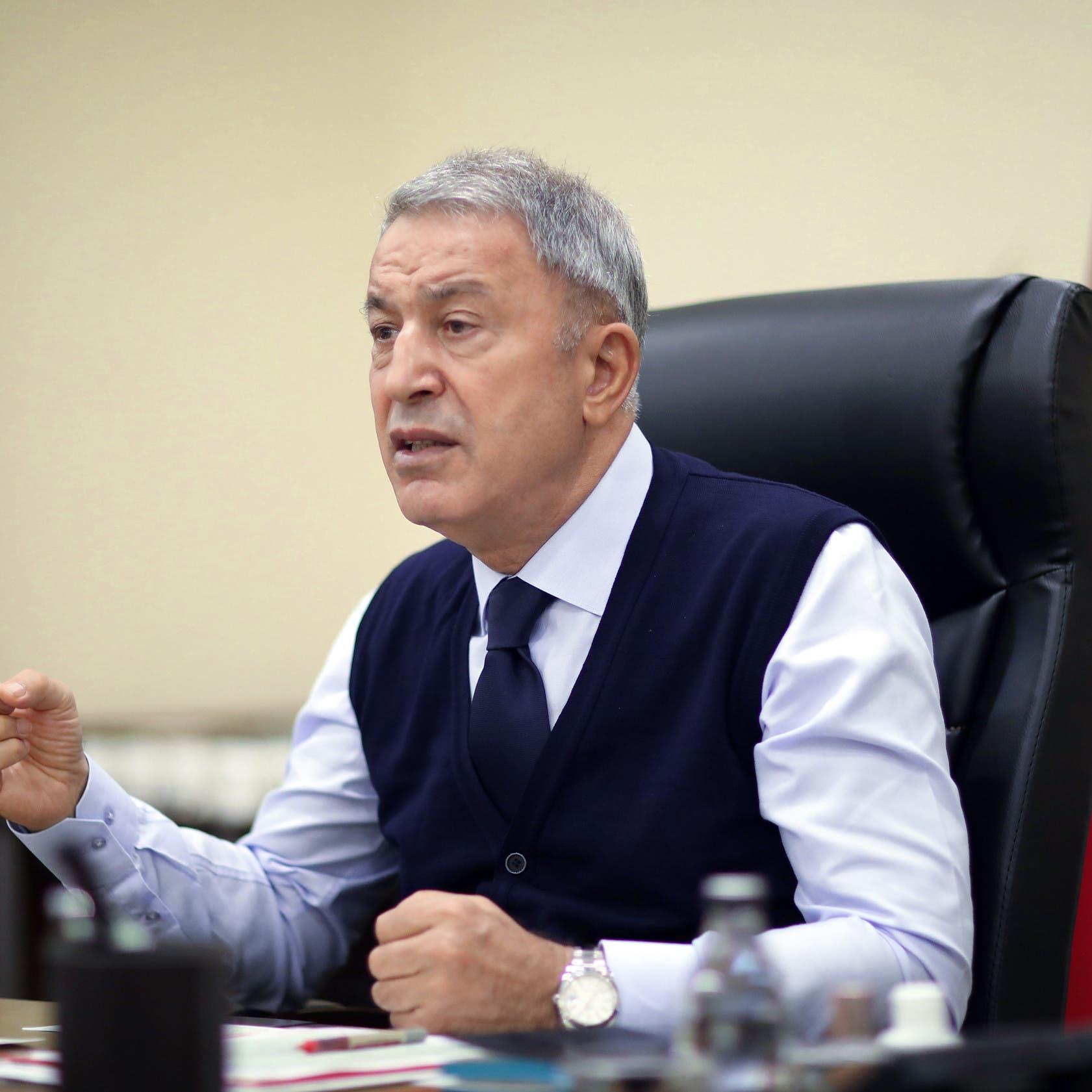 """تركيا: خطة مطار كابول """"ستتحدد معالمها"""" بالأيام المقبلة"""