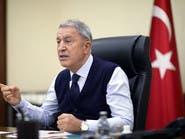 وسط توتر ليبي ليبي.. وزير دفاع تركيا يزور طرابلس