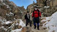 At least eight climbers killed in Iran, several more missing after heavy snowfall