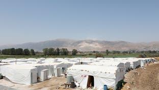 الاستعدادات بلبنان جارية لتطبيق خطة حكومية بإعادة اللاجئين لسوريا