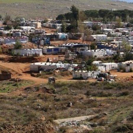 لبنان يتجه لإحصاء رسمي للنازحين السوريين ضمن خطة لإعادتهم