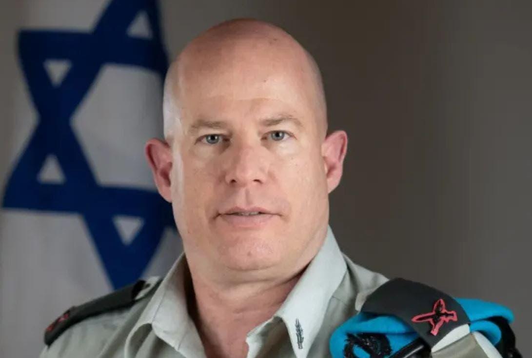 المتحدث باسم الجيش الإسرائيلي الجنرال هايدي زيلبرمان