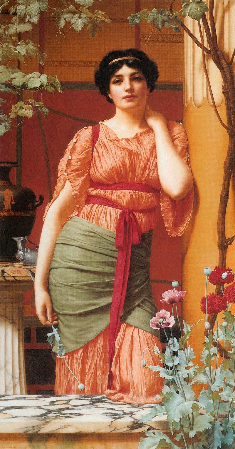 لوحة نيريسا