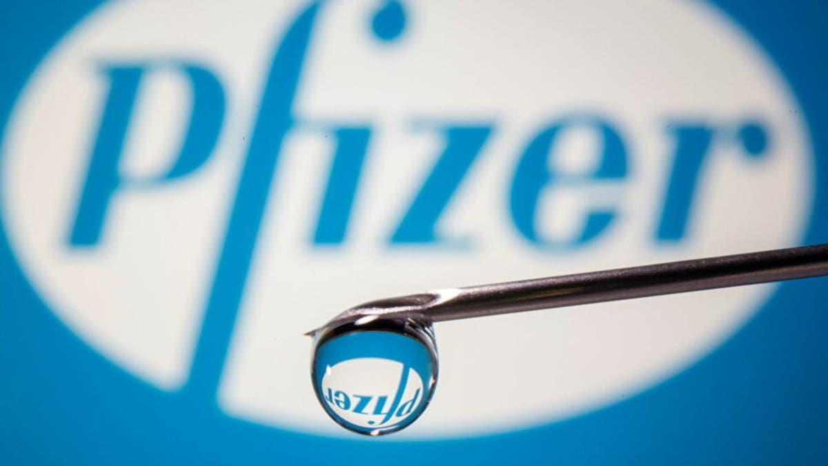 """لأول مرة.. """"فايزر"""" قد تحصل على الموافقة لتطعيم الأطفال بين 12 و15 عاماً"""