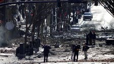 US authorities still searching for motive in Nashville blast