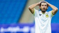 اتحاد جدة يعلن إصابة أحمد حجازي