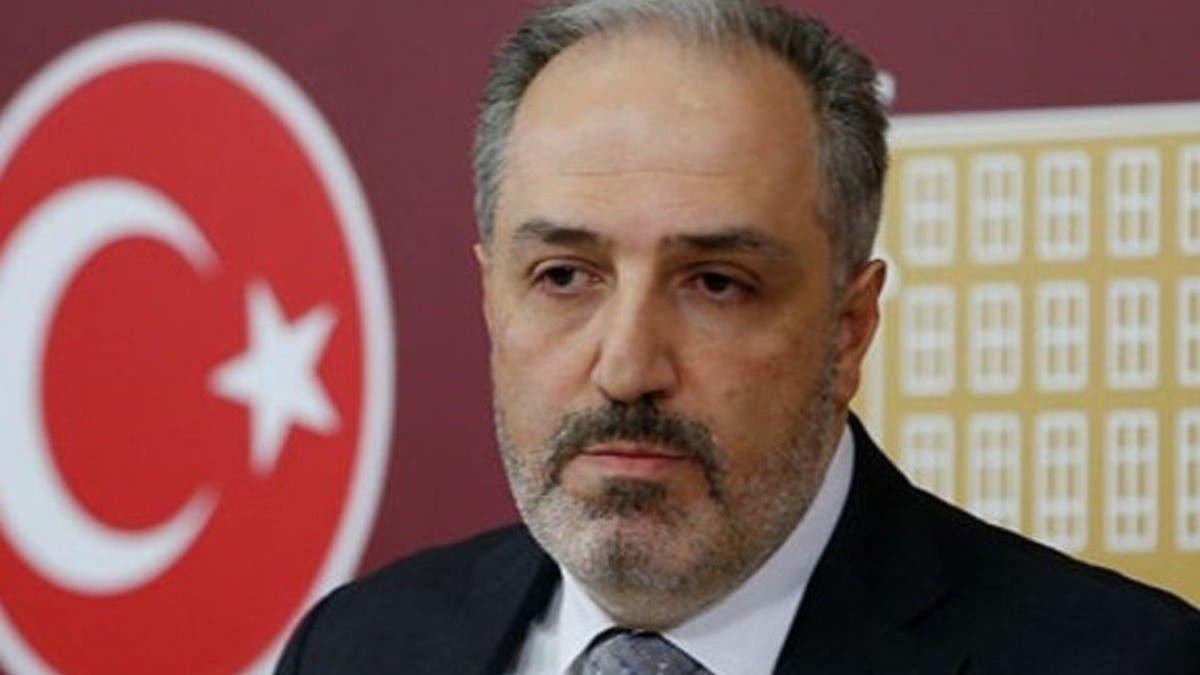 حزب باباجان: حكومة أردوغان تشبه الحكومات الاستبدادية