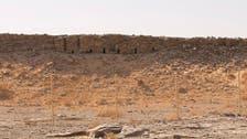 سعودی عرب کی 'دیوار تیما' جس کے بارے میں کم لوگ جانتے ہیں!