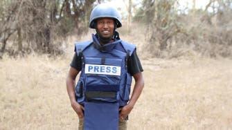 Reuters cameraman arrested in conflict-ridden Ethiopia
