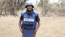 Rights groups denounce Ethiopia's arrest of Reuters journalist