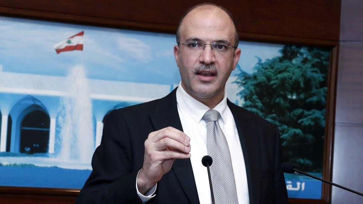Coronavirus: Lebanon's health minister Hamad Hasan tests positive for COVID-19 thumbnail