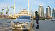 ISIS claims knife attack by two assailants in capital of Russia's southern Chechnya