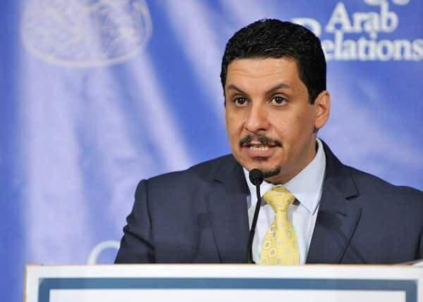 احمد بن مبارک