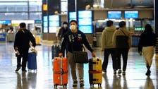 اليابان تحظر السفر مع 152 دولة